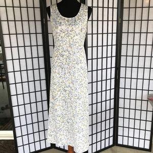 ⬇️$23 All That Jazz Floral Midi Dress